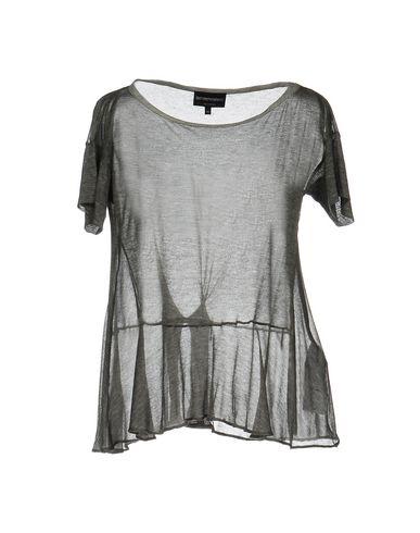 Imagen principal de producto de EMPORIO ARMANI - CAMISETAS Y TOPS - Camisetas - Emporio Armani