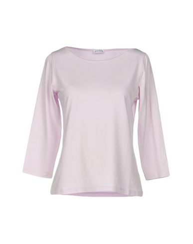 Image of ANDREA FENZI TOPWEAR T-shirts Women on YOOX.COM