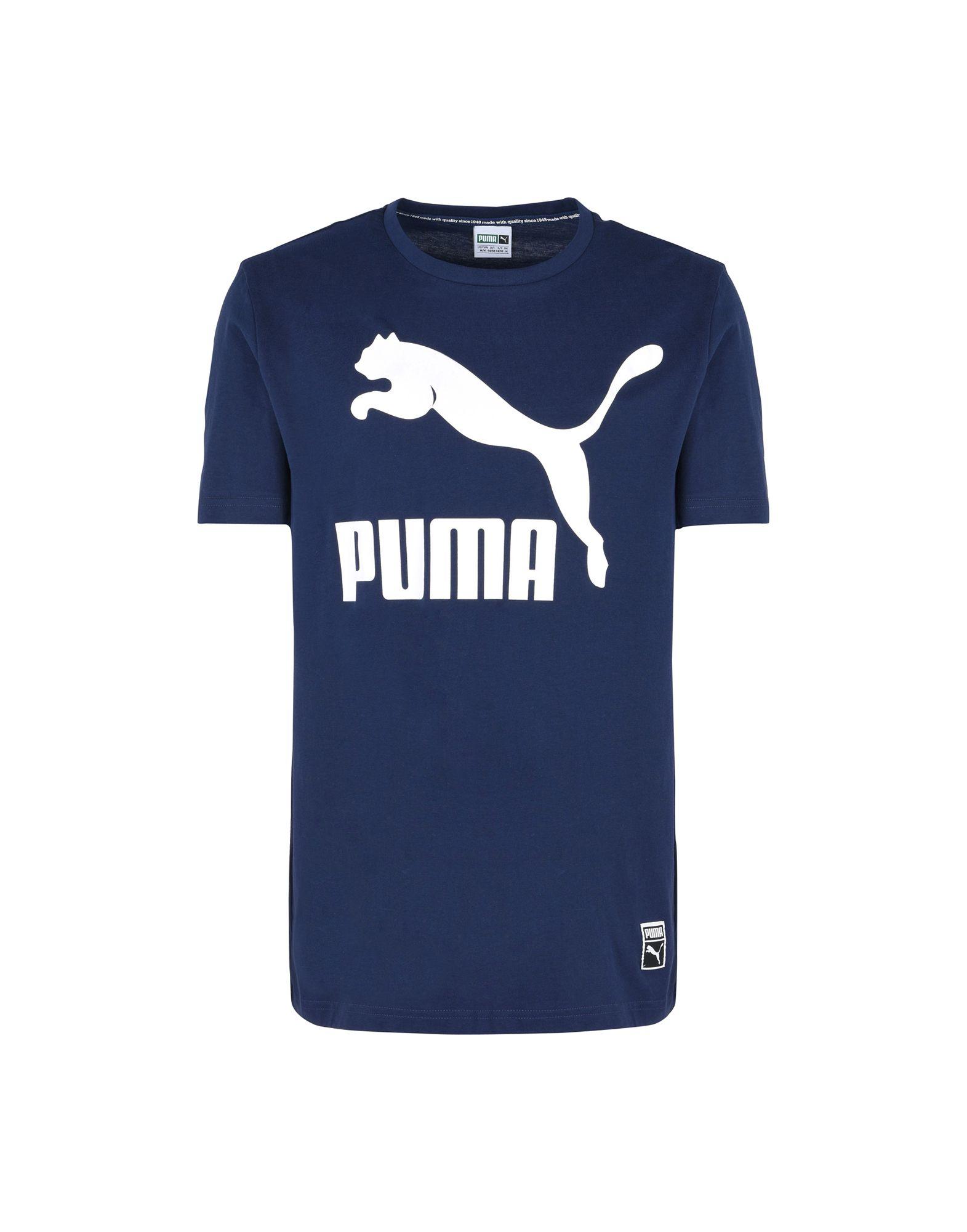 PUMA Футболка футболка спортивная puma puma pu053emamtz6