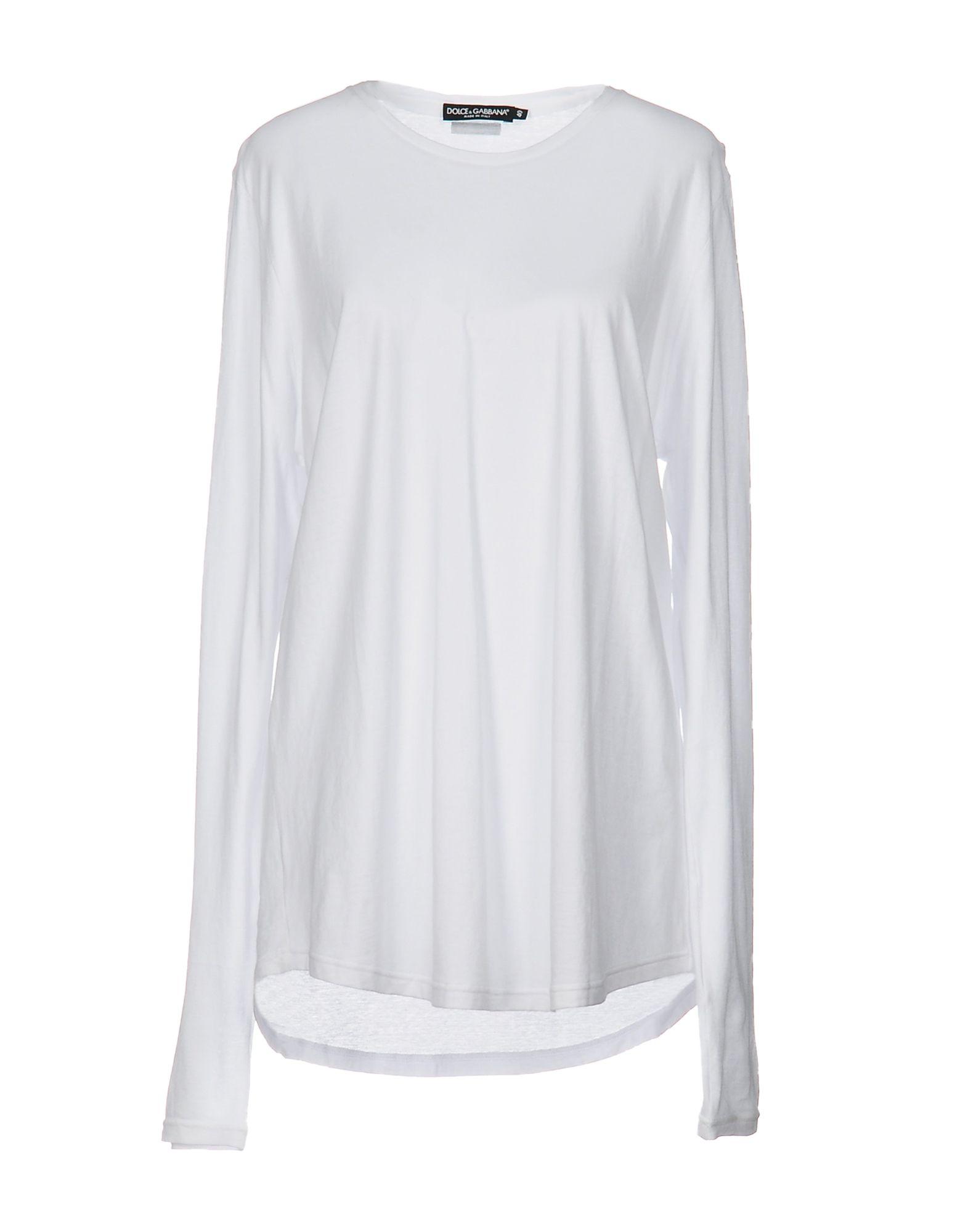 DOLCE & GABBANA 티셔츠 - Item 37993155