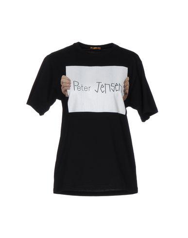 PETER JENSEN Футболка peter jensen футболка с короткими рукавами