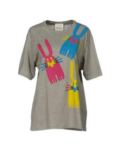 PETER JENSEN x ANTONIA Футболка peter jensen футболка с короткими рукавами