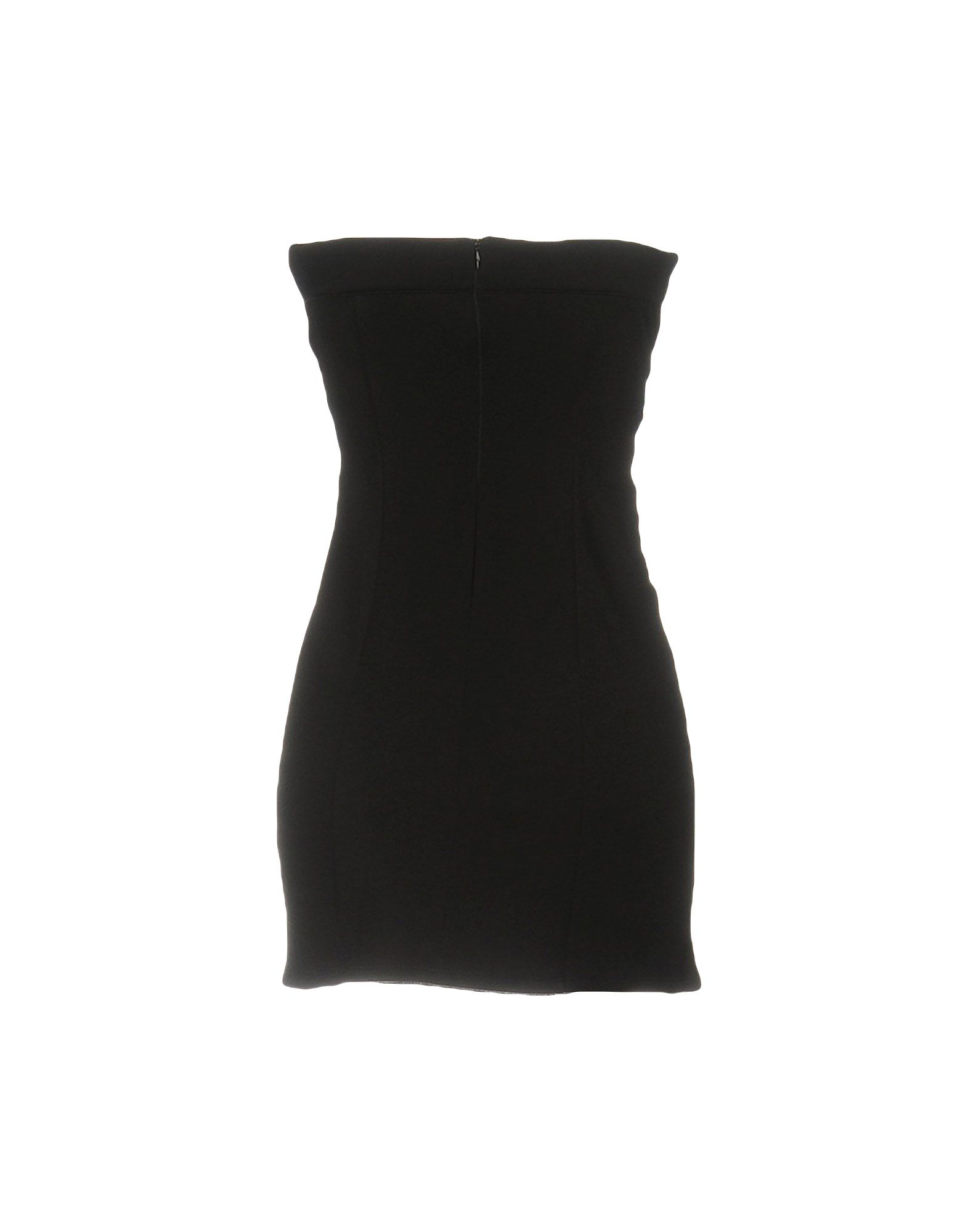 MET MIAMI COCKTAIL Damen Kurzes Kleid Farbe Schwarz Größe 4
