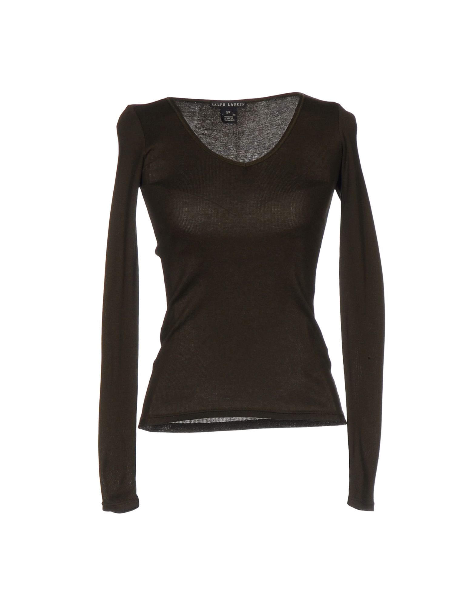 RALPH LAUREN BLACK LABEL Футболка lauren ralph lauren new black women s size 6 beaded v neck ball gown $250 282