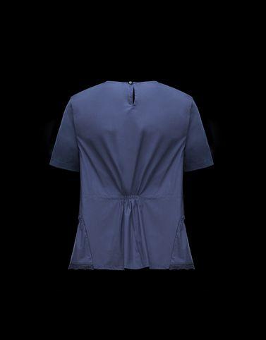 Moncler T-shirt D CREWNECK