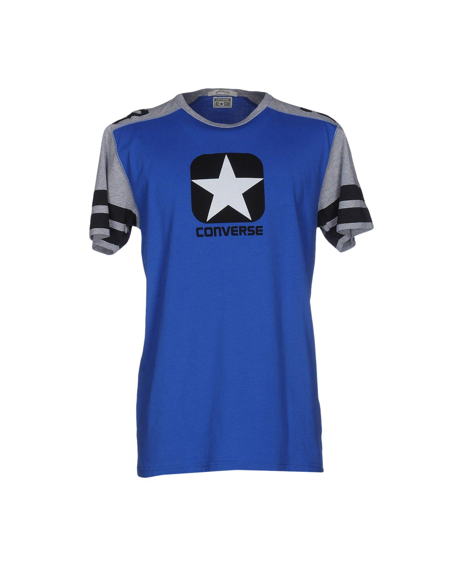 CONVERSE ALL STAR Футболка футболка мужская cms 110000 all star logo