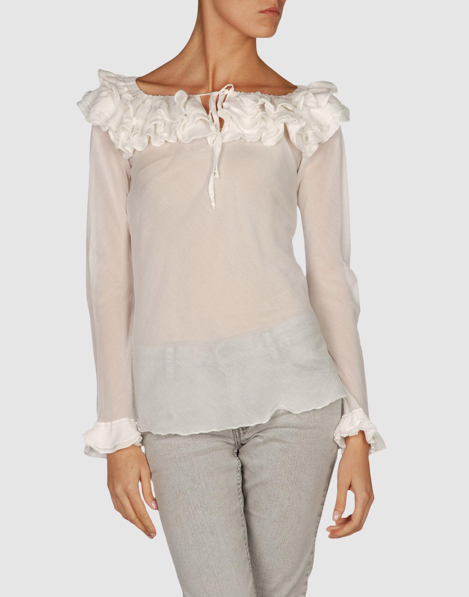 CRISTINAEFFE Блузка nimbu блузка