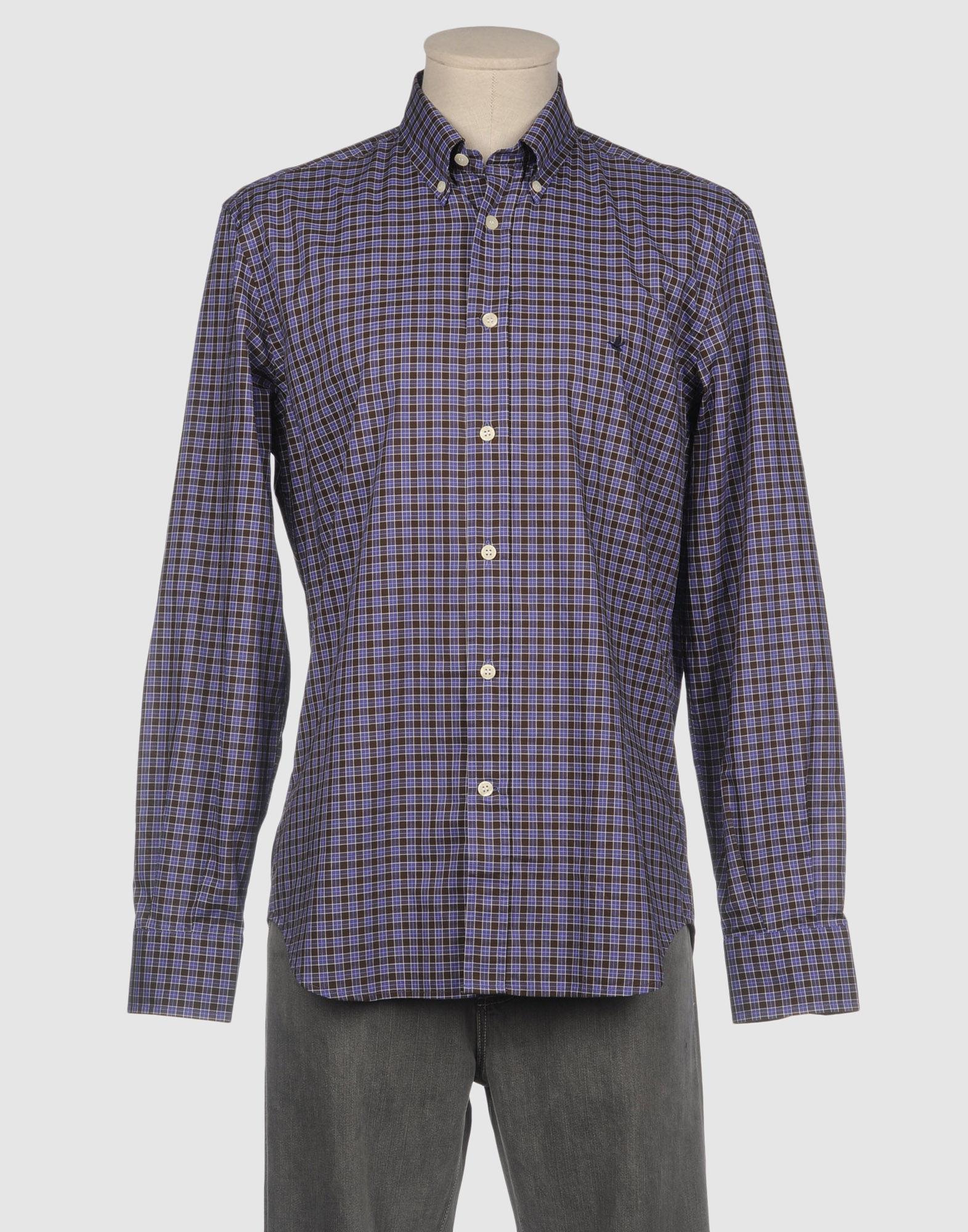 BROOKSFIELD Рубашка с длинными рукавами brooksfield