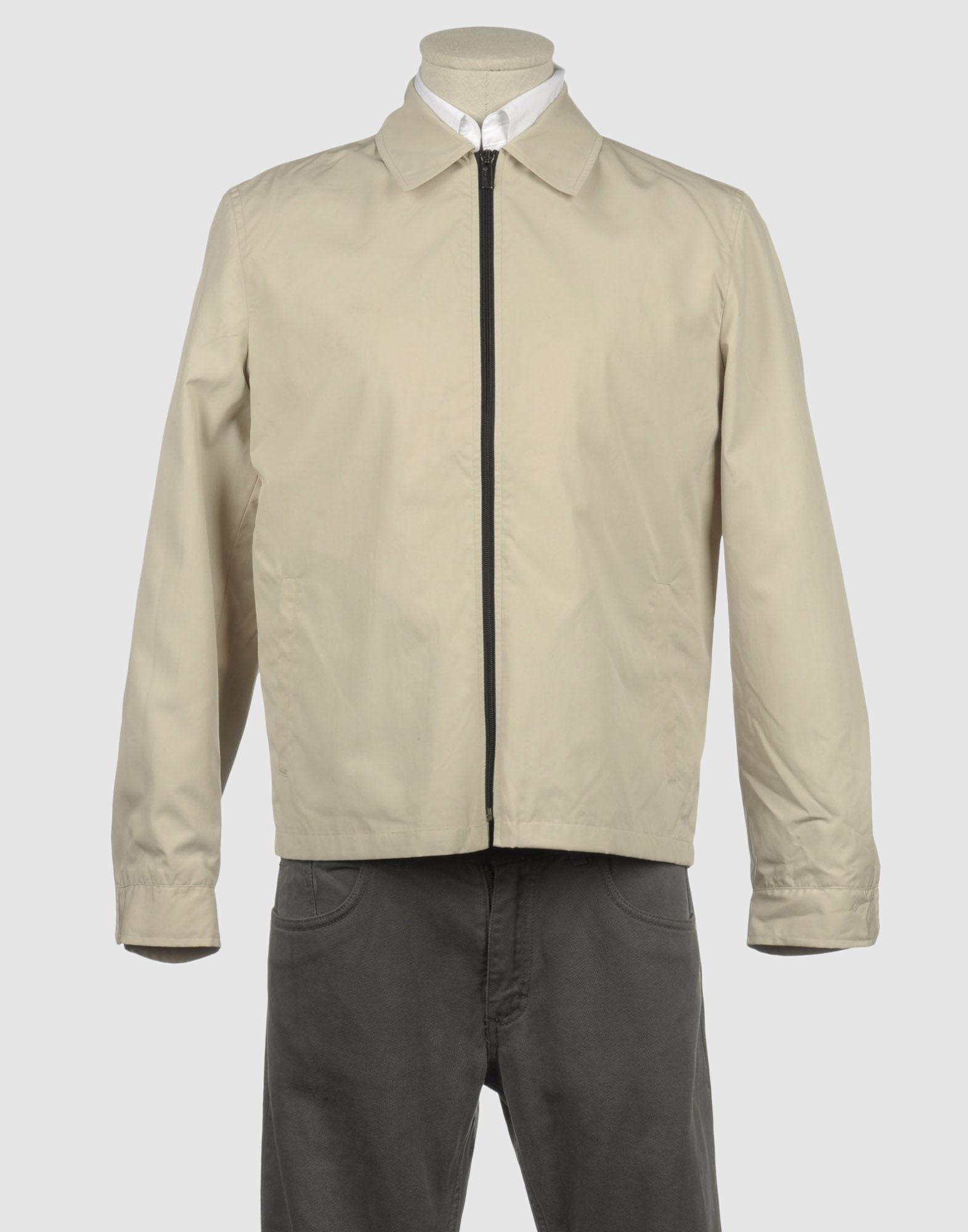 SAMSONITE Jacket in Beige