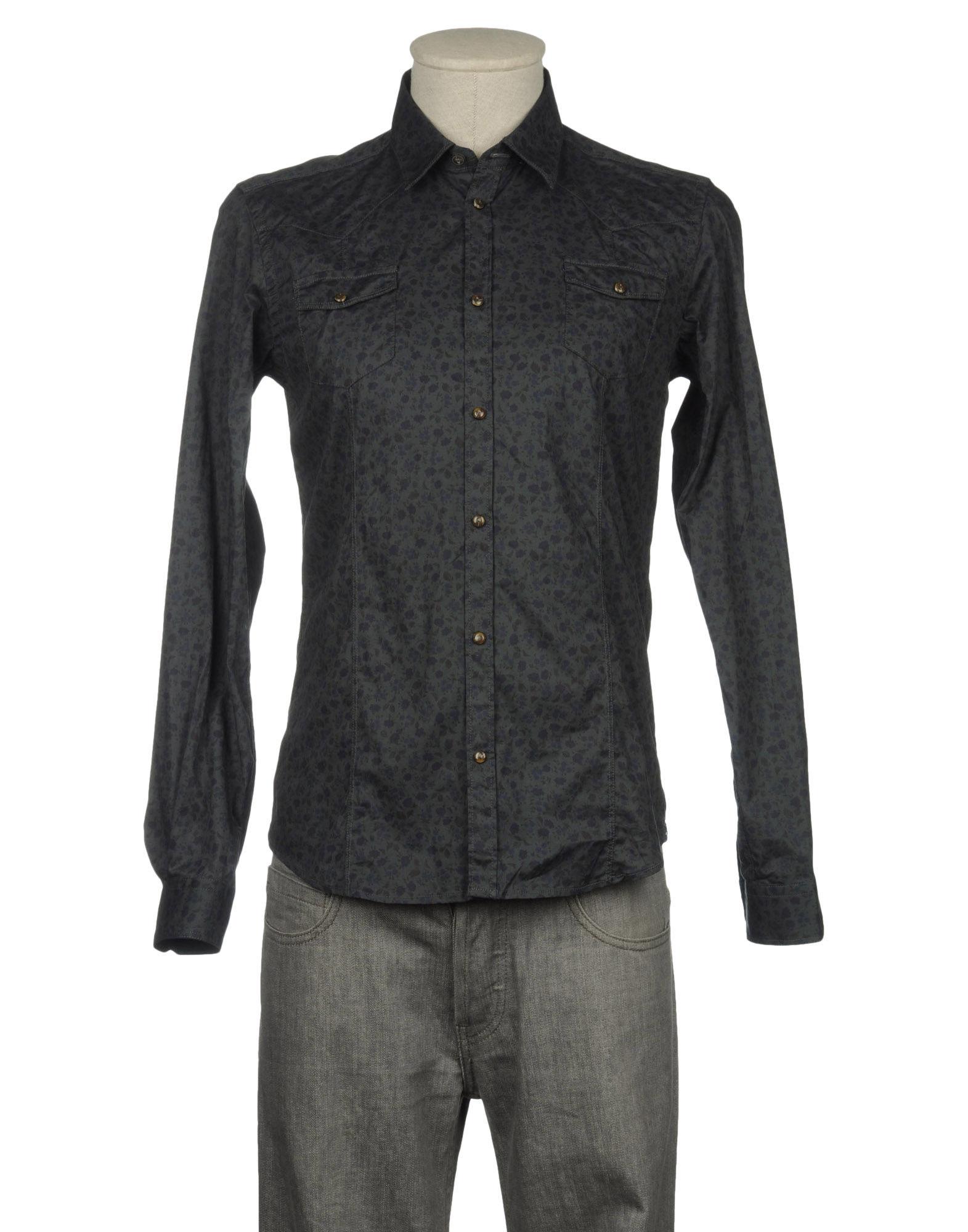 Фото - MESSAGERIE Рубашка с длинными рукавами рубашка с длинными рукавами 1 мес 3 года
