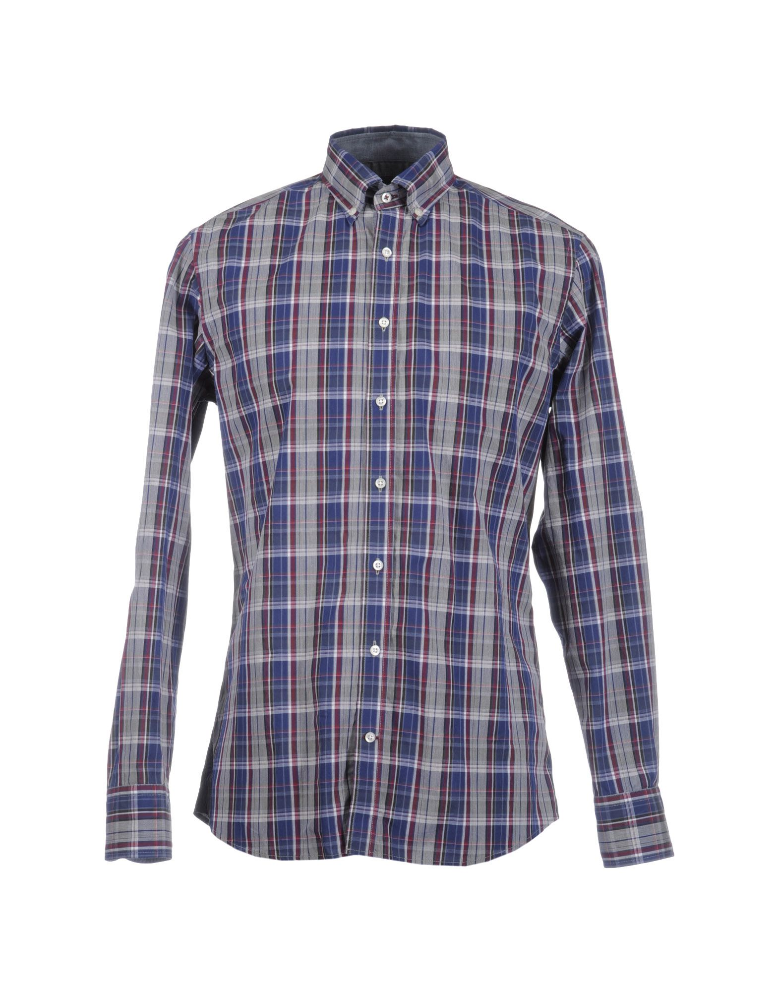 HACKETT Рубашка с длинными рукавами цена 2017