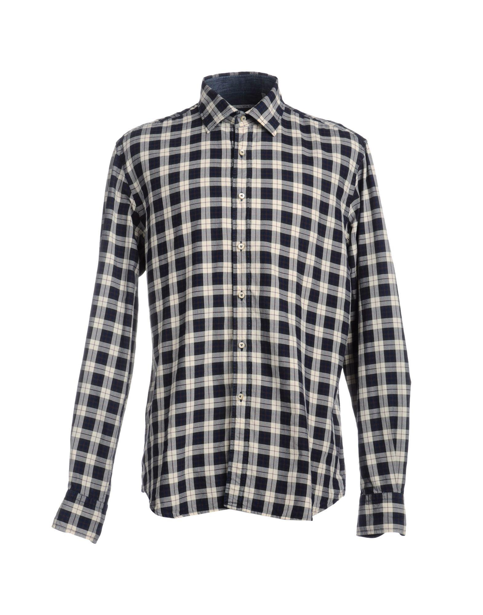 купить XACUS Рубашка с длинными рукавами по цене 2950 рублей