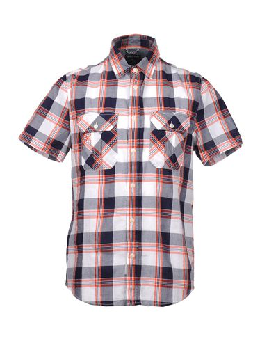 WOOLRICH Chemise manches courtes homme