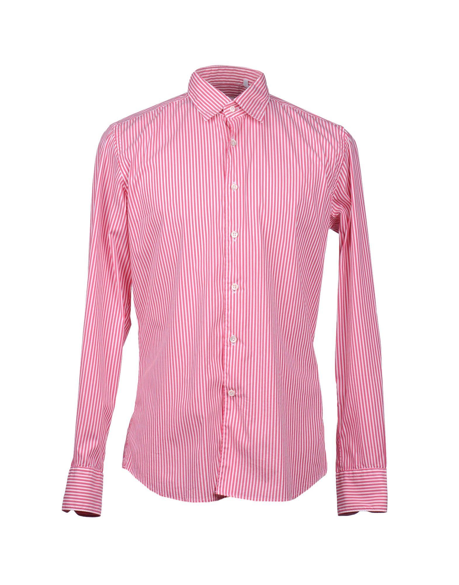 купить GLANSHIRT Рубашка с длинными рукавами по цене 2020 рублей