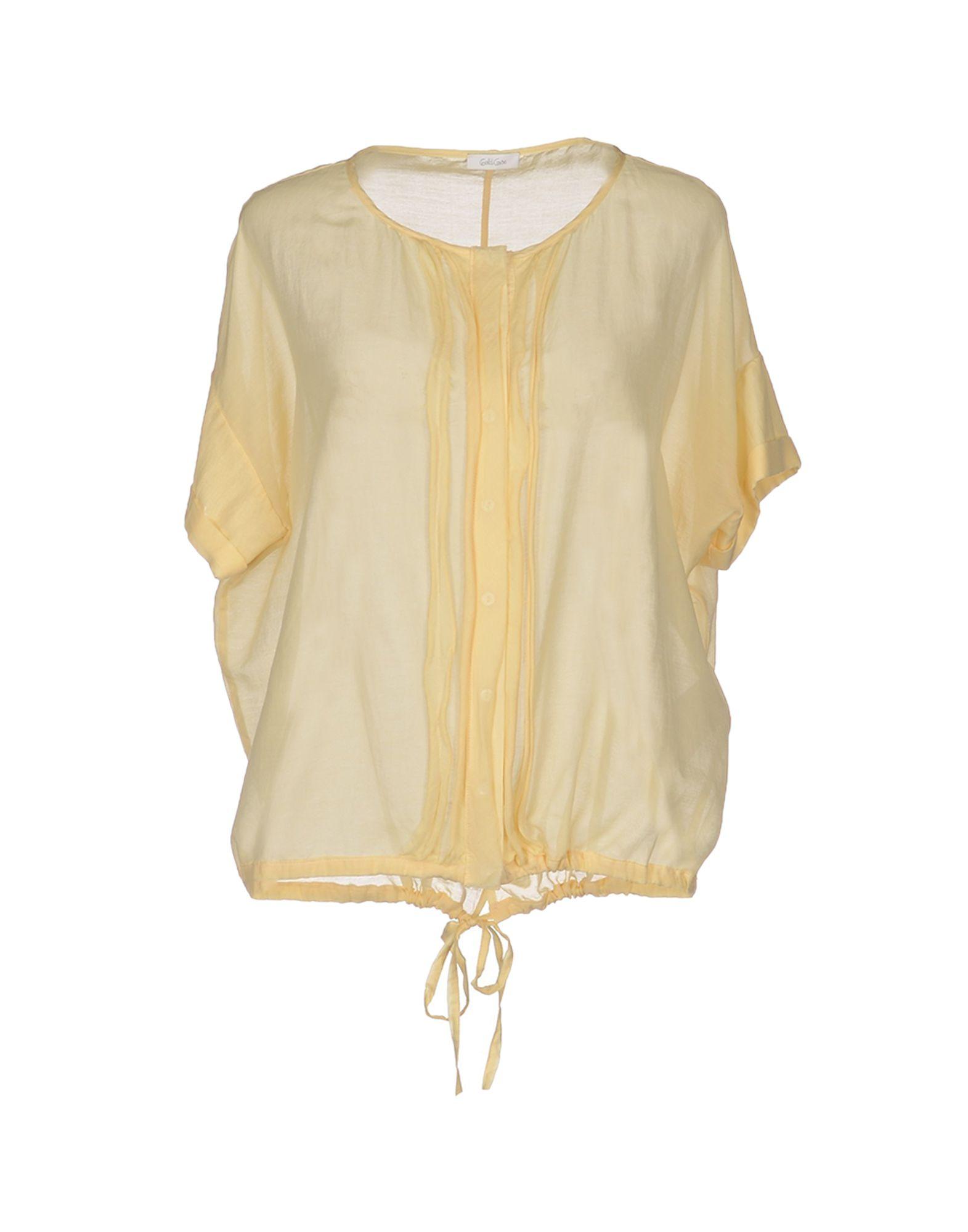 где купить GOLD CASE Рубашка с короткими рукавами по лучшей цене