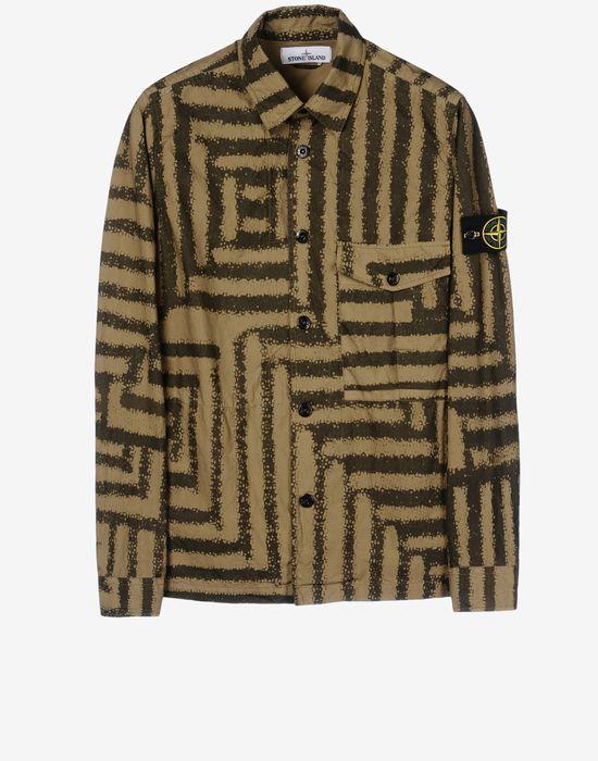 Long sleeve shirt 10772 STONE ISLAND - 0
