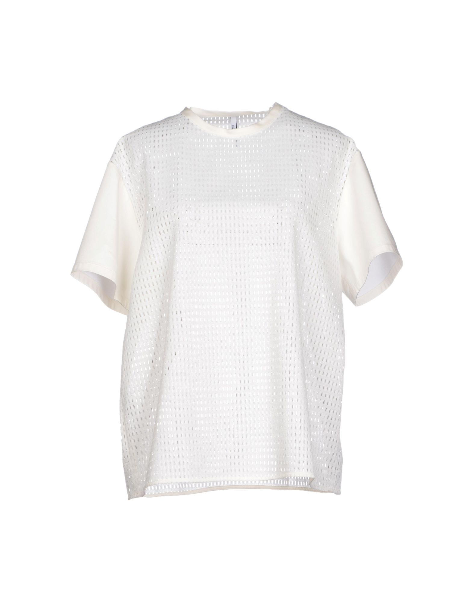 NEIL BARRETT Блузка цены онлайн