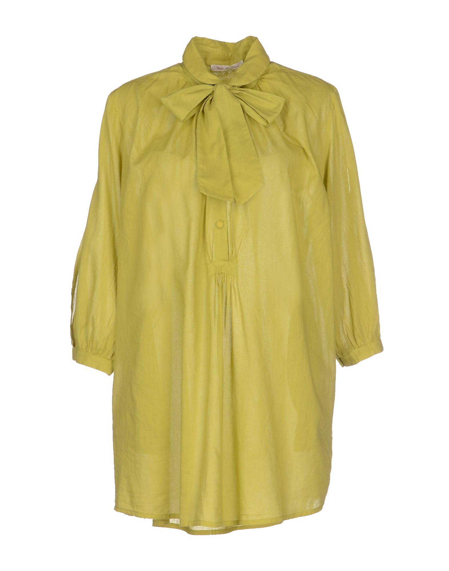 цена на SOHO DE LUXE Блузка
