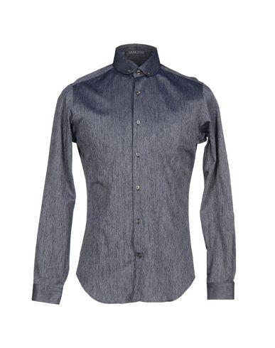 Foto VANGHER N.7 Camicia uomo Camicie