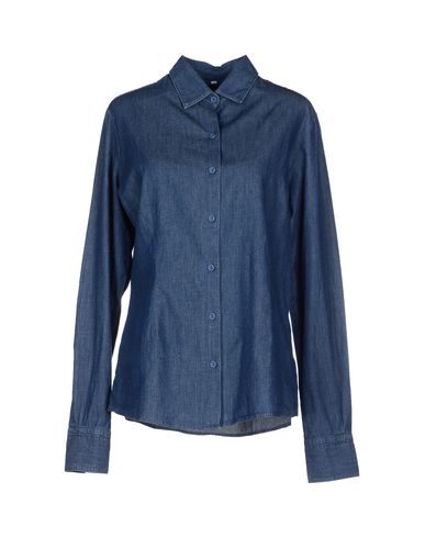 Foto AUTHENTIC CLOTHING COMPANY Camicia jeans donna Camicie jeans