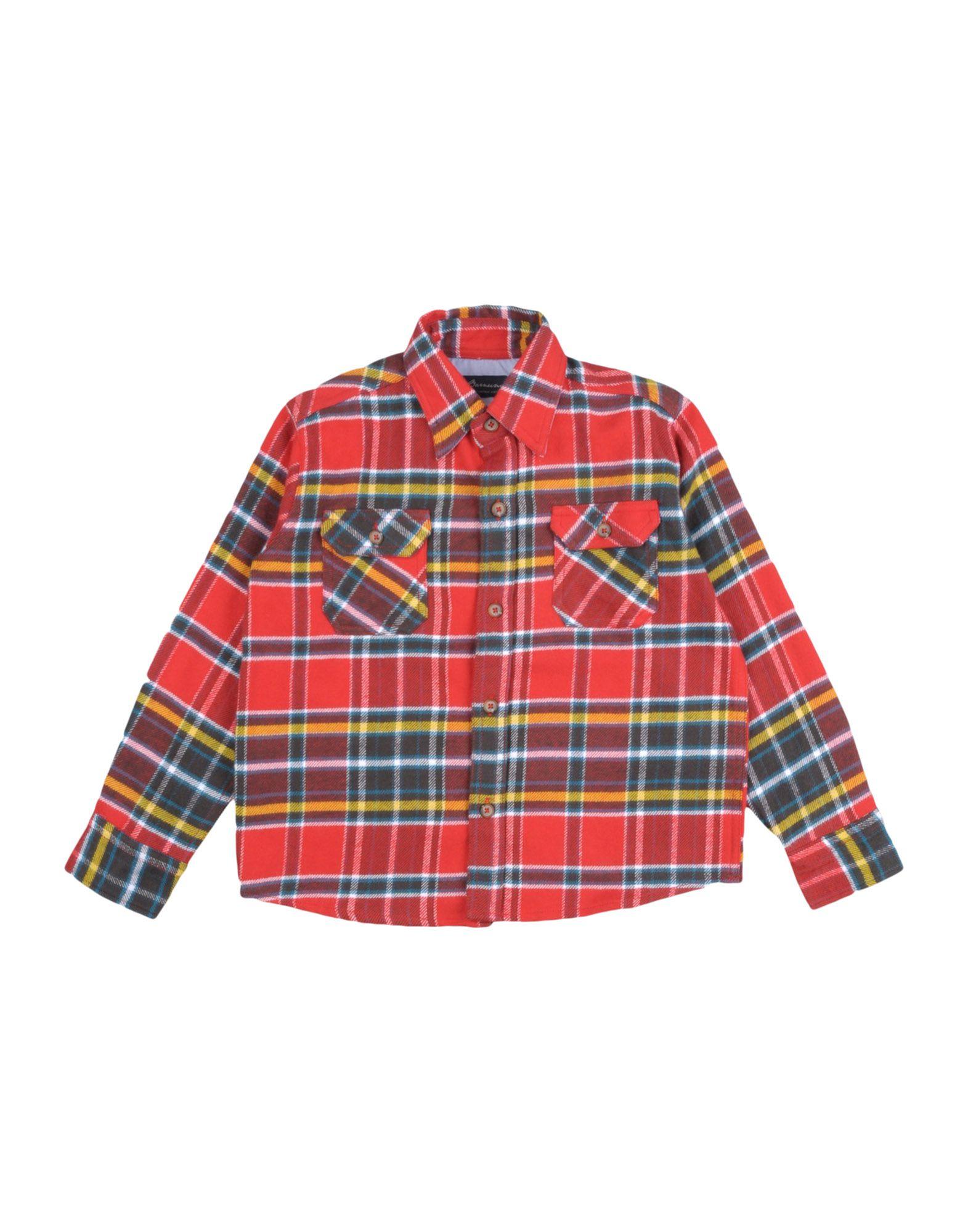 BARNUM Shirts