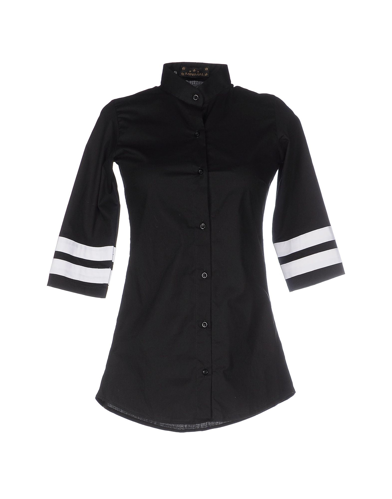 MNML COUTURE Pубашка mnml couture легинсы