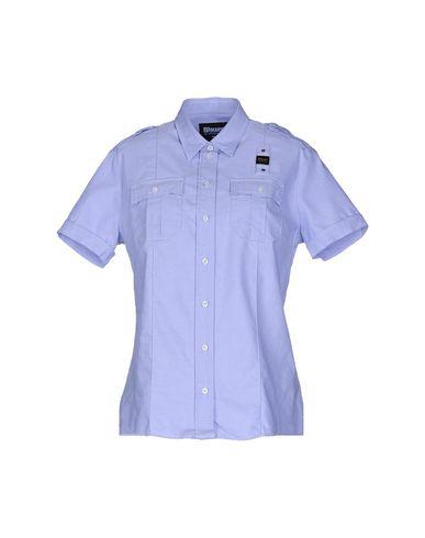 Pубашка BLAUER 38492135JA