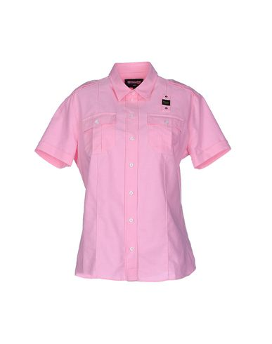 Pубашка BLAUER 38492135LS