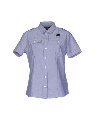 Pубашка BLAUER 38492135WO