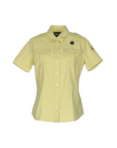 Pубашка BLAUER 38493649RW