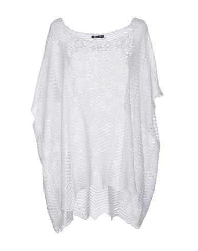 Фото - Женский свитер ODI ET AMO белого цвета