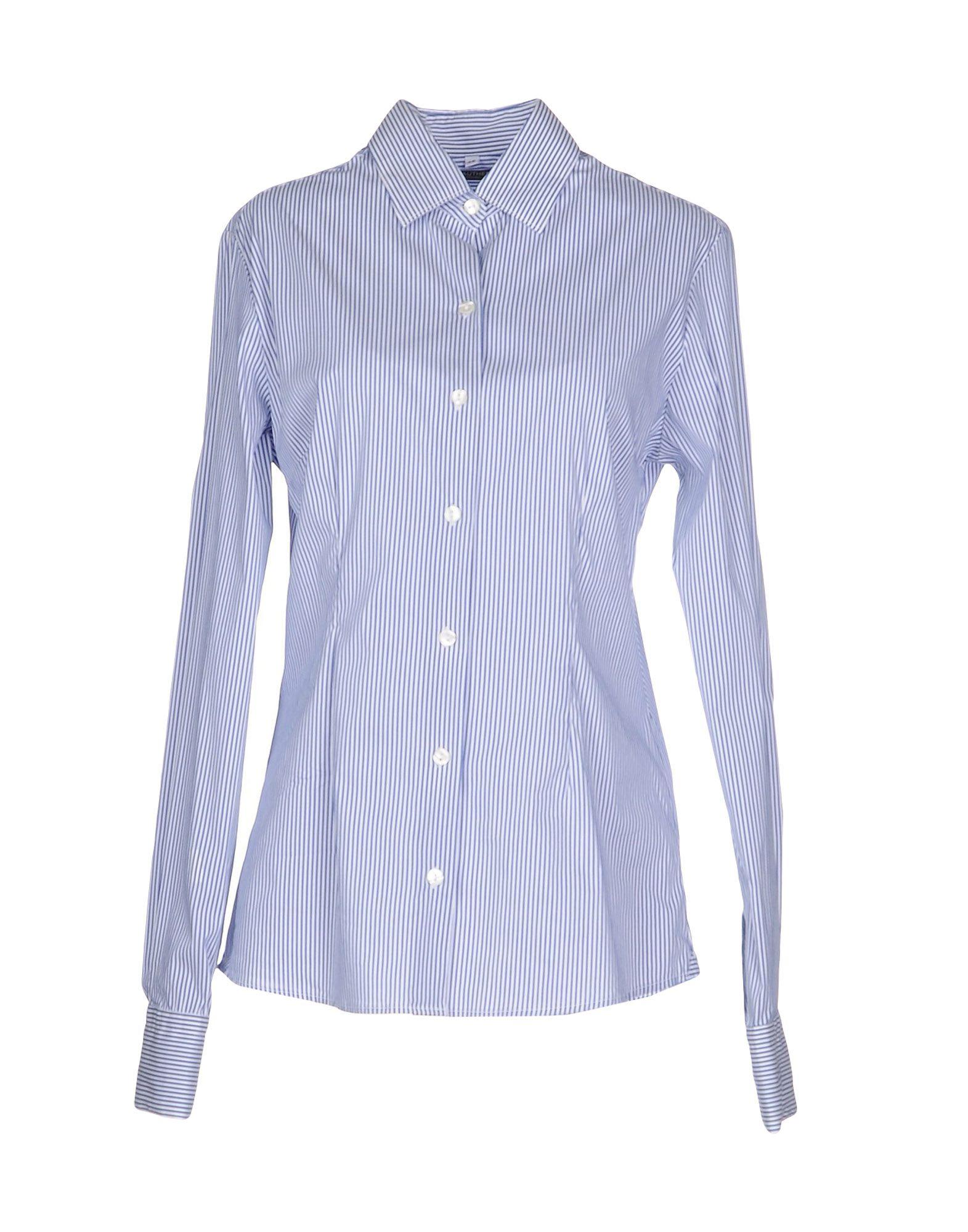 AUTHENTIC CLOTHING COMPANY Pубашка