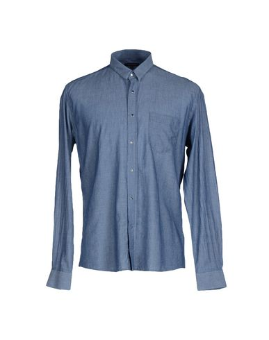 Foto SURFACE TO AIR Camicia uomo Camicie