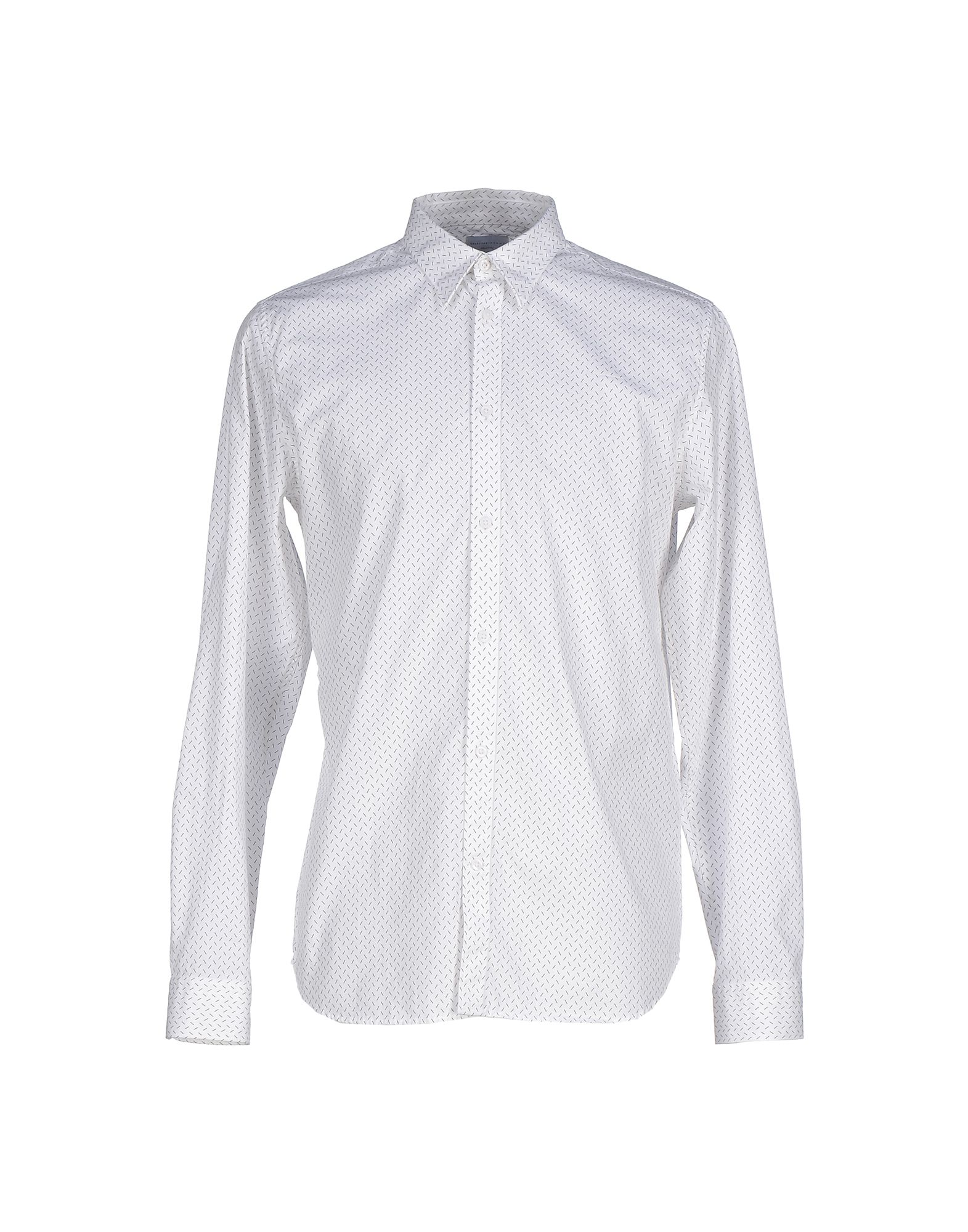 SELECTED HOMME Pубашка dior homme шарф