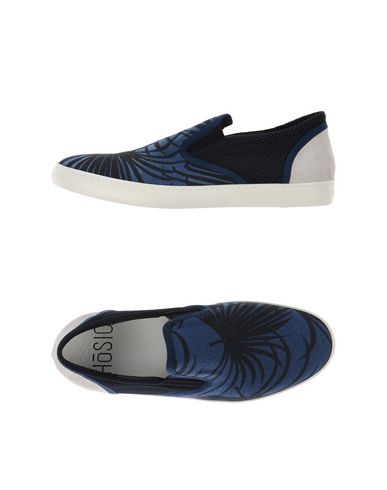 Foto HŌSIO Sneakers & Tennis shoes basse uomo