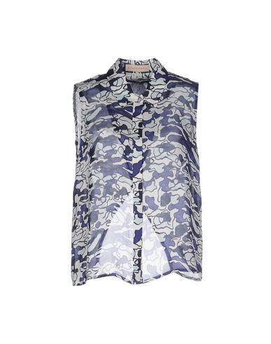 Foto ELLE SASSON Camicia donna Camicie