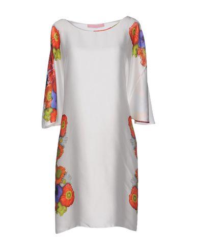 Фото - Женскую блузку MARTA FERRI белого цвета
