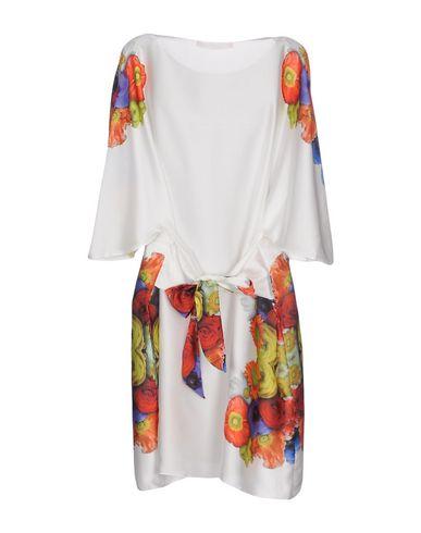Фото 2 - Женскую блузку MARTA FERRI белого цвета