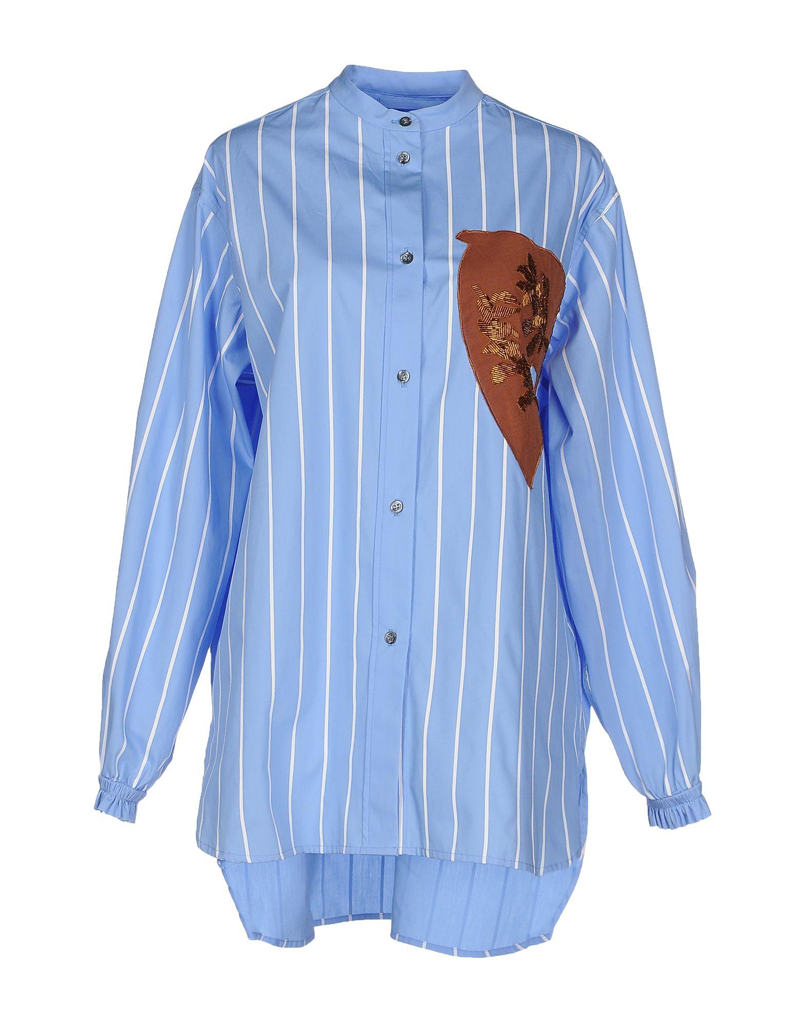 JONATHAN SAUNDERS Pубашка jonathan simkhai повседневные шорты
