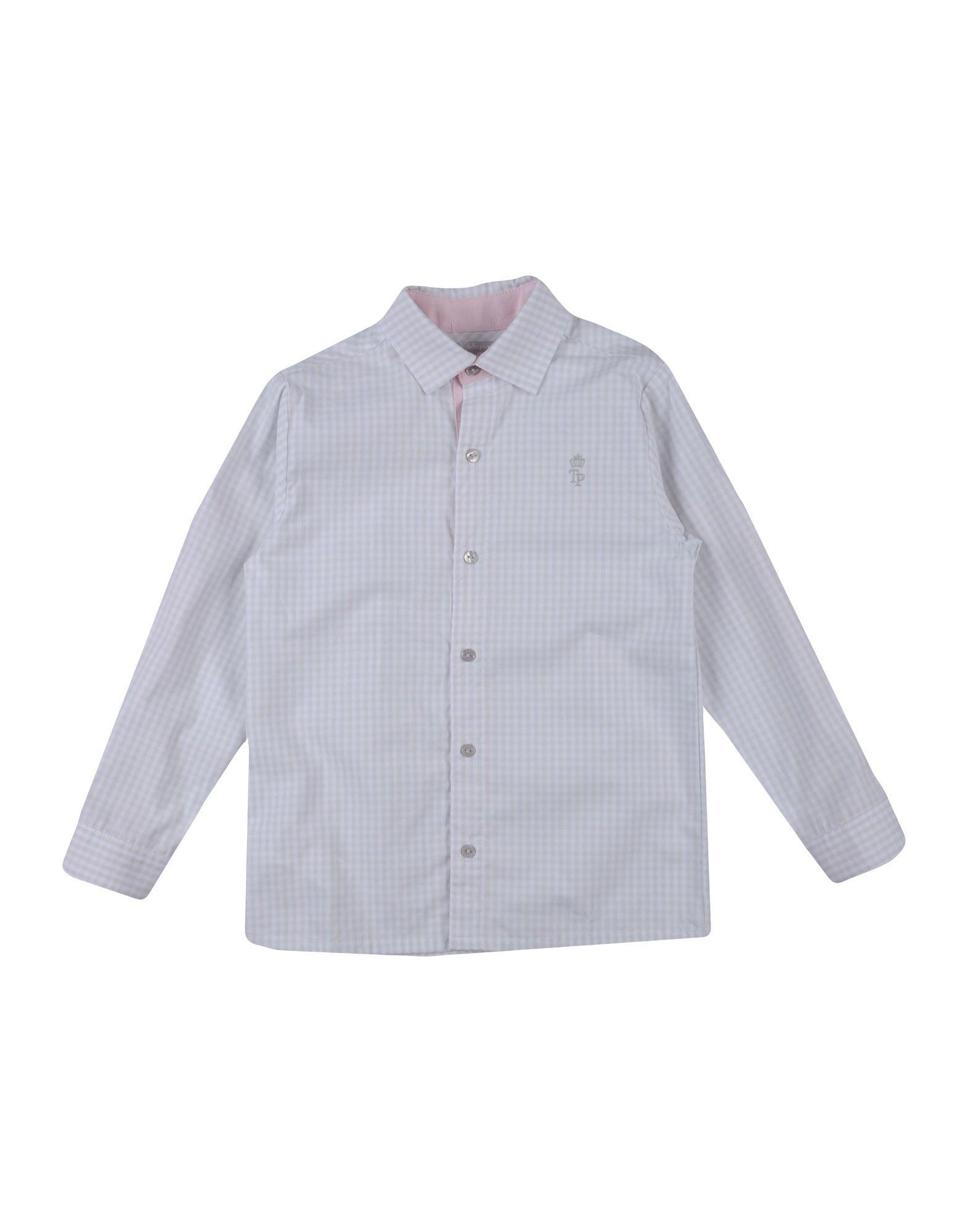 TUTTO PICCOLO Pубашка цены онлайн