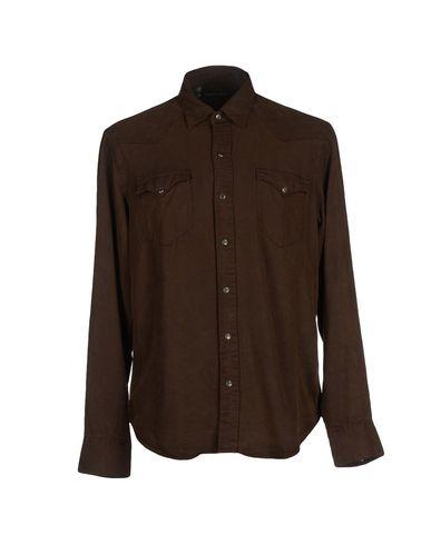Foto RALPH LAUREN BLACK LABEL Camicia uomo Camicie