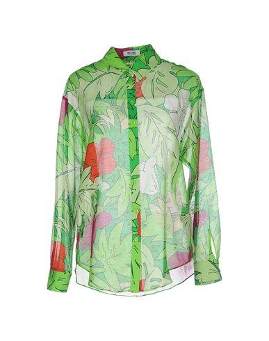 Foto MOSCHINO CHEAPANDCHIC Camicia donna Camicie