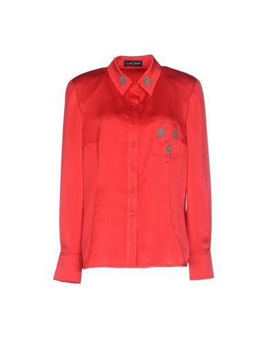 Image of CARMEN MELERO SHIRTS Shirts Women on YOOX.COM