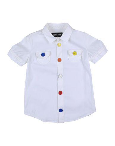 Pубашка DSQUARED2 38516258MC