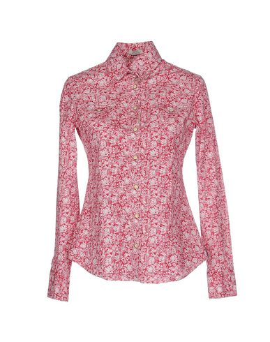 Foto YES ZEE BY ESSENZA Camicia donna Camicie