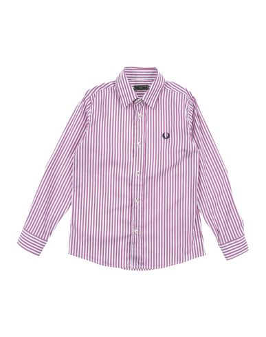 Pубашка FRED PERRY 38519670BH