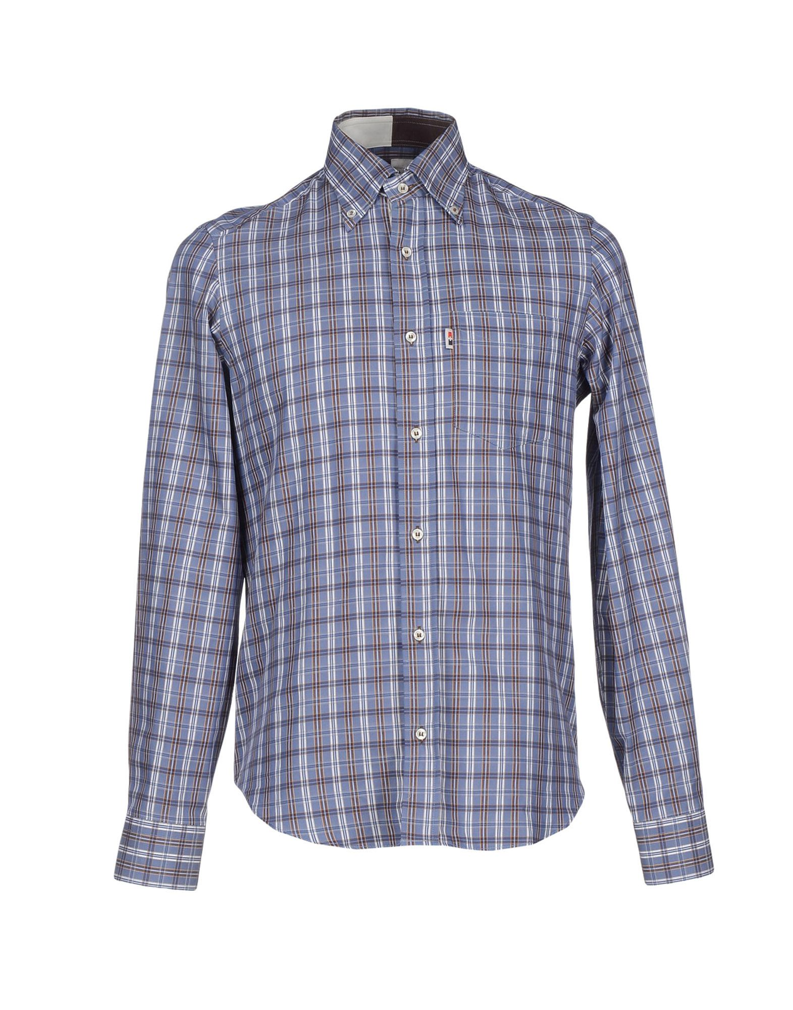 WSC WEBB & SCOTT CO. Pубашка цены онлайн