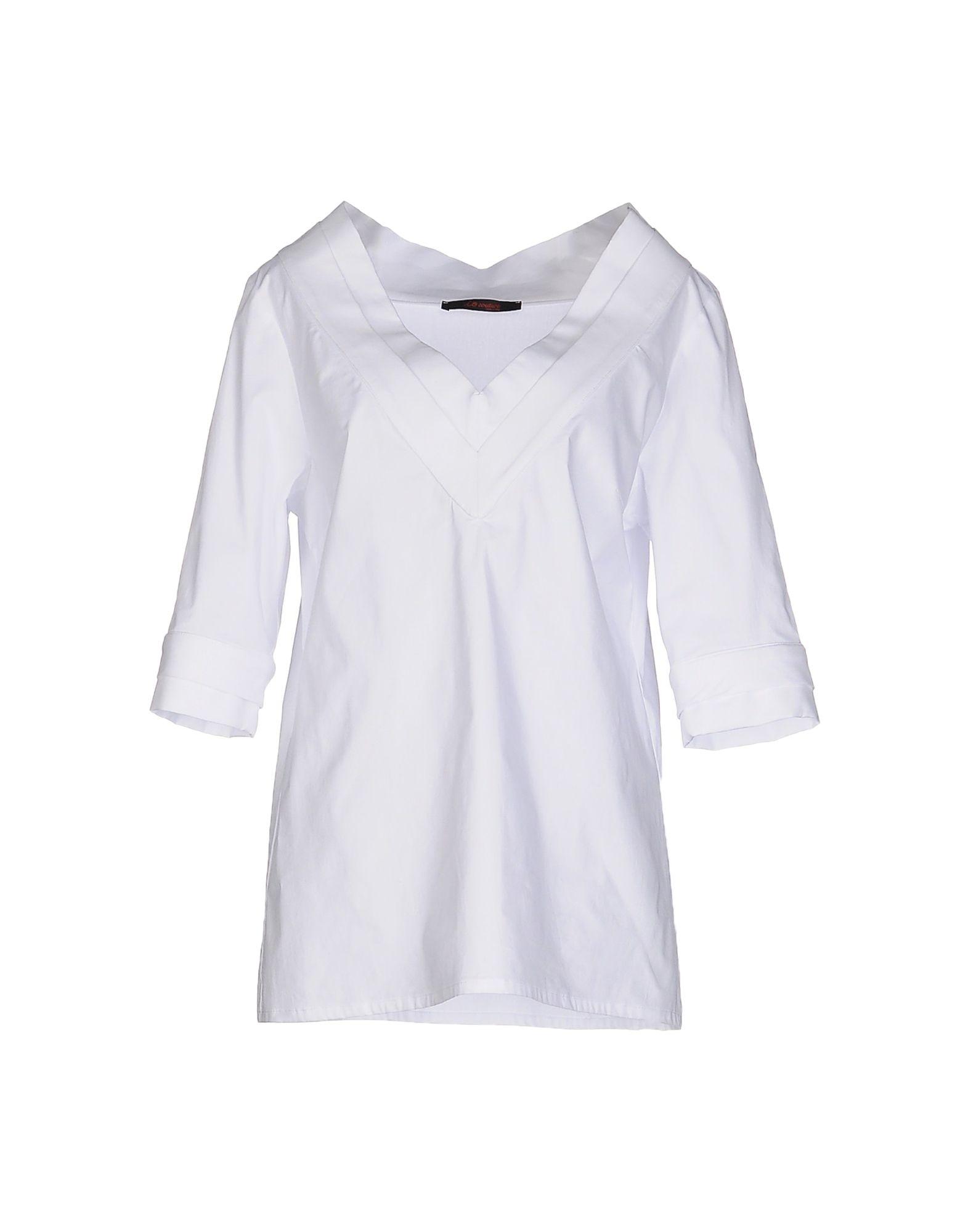 IO COUTURE Блузка io ivana omazić блузка