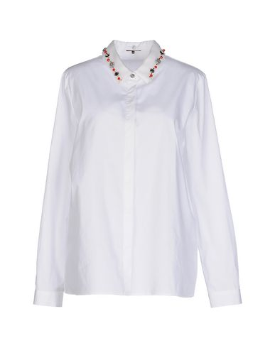 Foto MALIPARMI Camicia donna Camicie