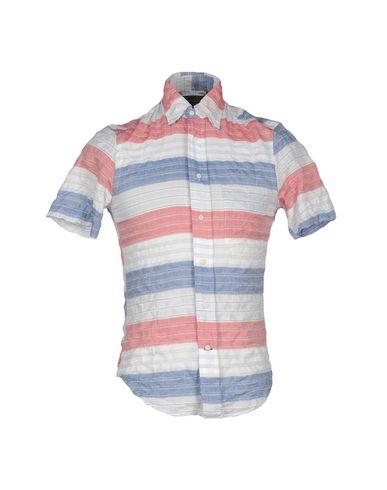 Foto GITMAN BROS. Camicia uomo Camicie